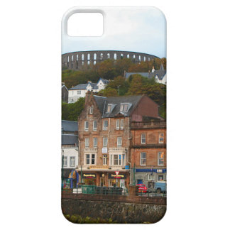 Oban, Scotland Case For The iPhone 5