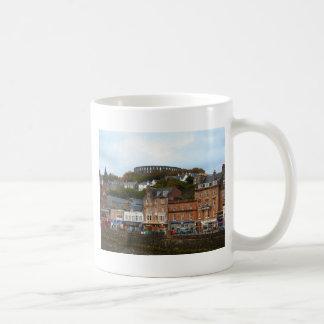 Oban, Scotland Coffee Mug