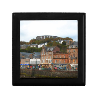 Oban, Scotland Gift Box