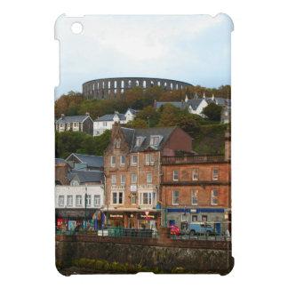 Oban, Scotland iPad Mini Cover