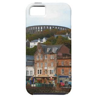 Oban, Scotland iPhone 5 Case