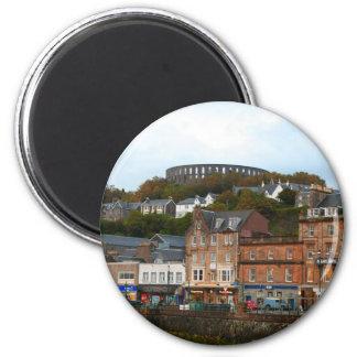 Oban, Scotland Magnet