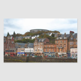 Oban, Scotland Sticker