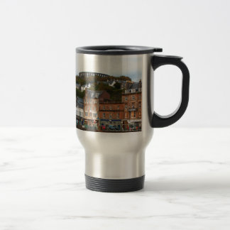 Oban, Scotland Travel Mug