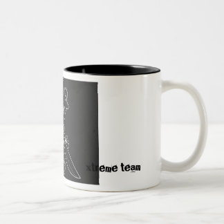obedience is life mug