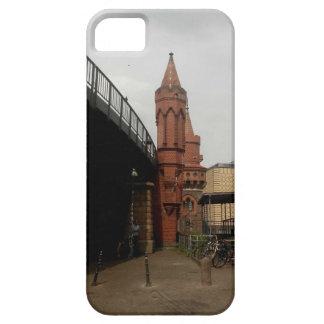 Oberbaumbrücke iPhone 5 Case