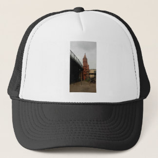 Oberbaumbrücke Trucker Hat