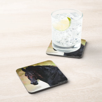 """Oberon"" Friesian Coaster Set"