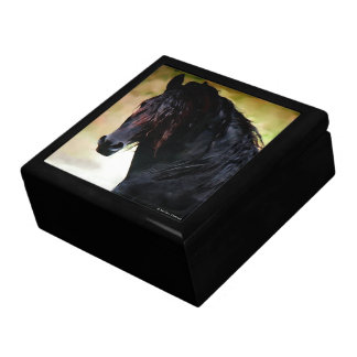 """Oberon"" Friesian Gift Box"