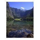 Obersee Postcard
