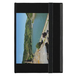 Oberwesel on the Rhine Cases For iPad Mini