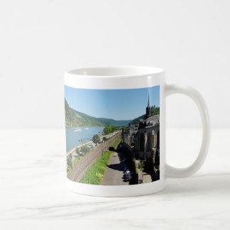 Oberwesel on the Rhine Coffee Mug