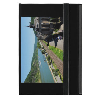 Oberwesel on the Rhine Cover For iPad Mini