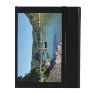 Oberwesel on the Rhine iPad Cover