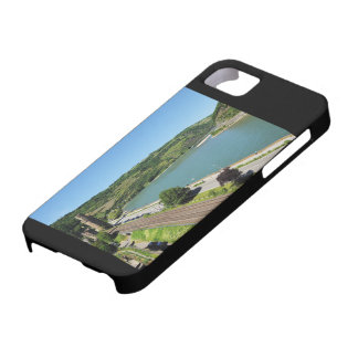Oberwesel on the Rhine iPhone 5 Cover