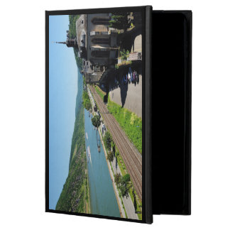 Oberwesel on the Rhine Powis iPad Air 2 Case