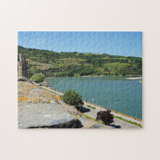 Oberwesel on the Rhine Puzzles