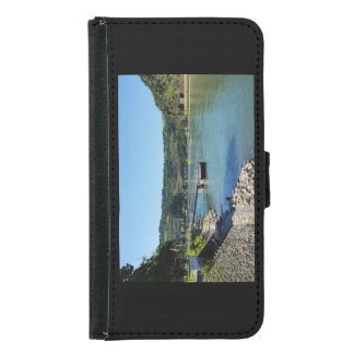 Oberwesel on the Rhine Samsung Galaxy S5 Wallet Case