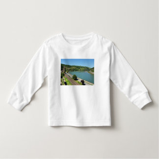 Oberwesel on the Rhine Toddler T-shirt