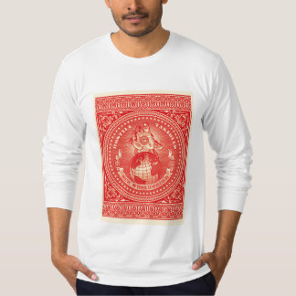 Obey, revolt T-Shirt