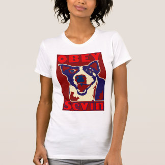 Obey Sevin T-Shirt