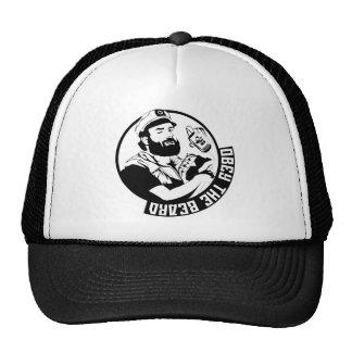 Obey the Beard Trucker Hat
