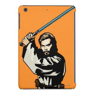 Obi-Wan Kenobi Icon iPad Mini Case