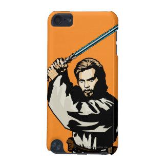 Obi-Wan Kenobi Icon iPod Touch 5G Cover