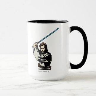 Obi-Wan Kenobi Icon Mug