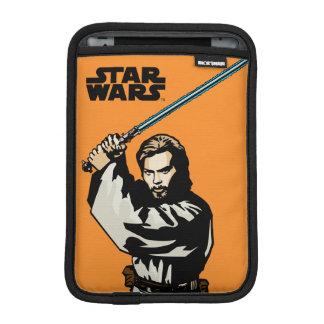 Obi-Wan Kenobi Icon Sleeve For iPad Mini