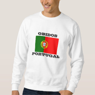 Obidos Portugal Sweatshirt or Shirt