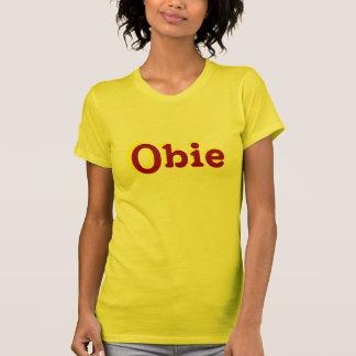 Obie, Obie T-Shirt