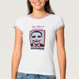 obj, No More Chains T-Shirt