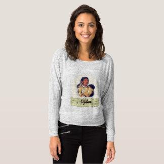 Objibwe T-shirt