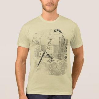 Obligation T-Shirt (Parchment)