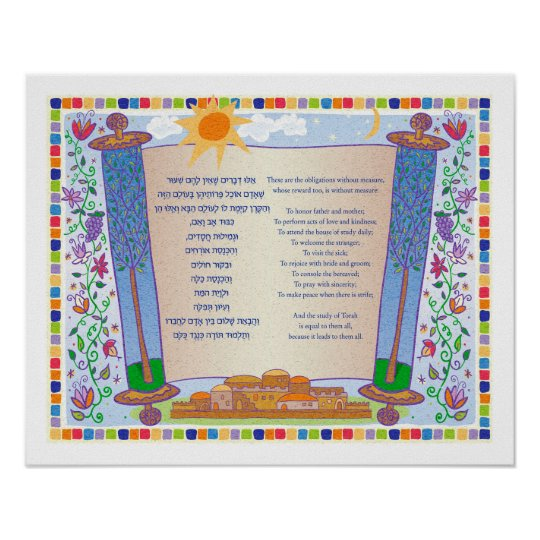 Obligations Without Measure Poster