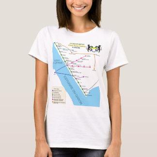 OBO Metro Libreville Gabon t-shirt