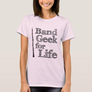 Oboe Band Geek T-Shirt