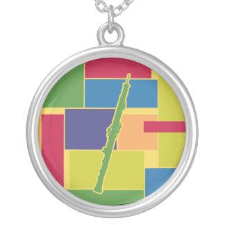 Oboe Colorblocks Necklace