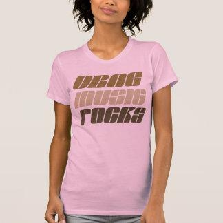 Oboe Music Rocks Gift T-Shirt