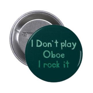 Oboe Rock It Button