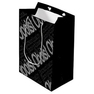Oboist Extraordinaire Medium Gift Bag