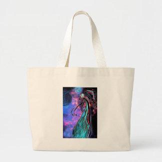 Observer Large Tote Bag