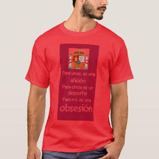 Obsesion T-Shirt