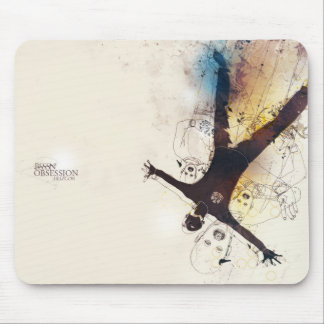 Obsession Mouse Pad