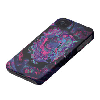 Obsessive Beat Case-Mate iPhone 4 Cases