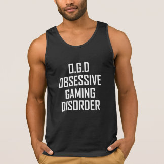 Obsessive Gaming Disorder
