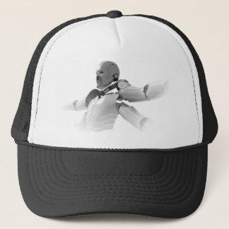Obsidian Soul Trucker Hat