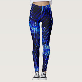 Obsidian Tyle Leggings