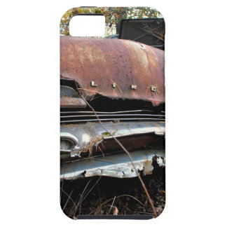 Obsolete Lincoln iPhone 5 Cover